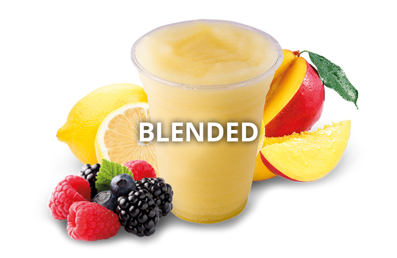 Blended - US, LATAM, APAC