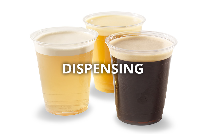 Dispensing - US, LATAM, APAC